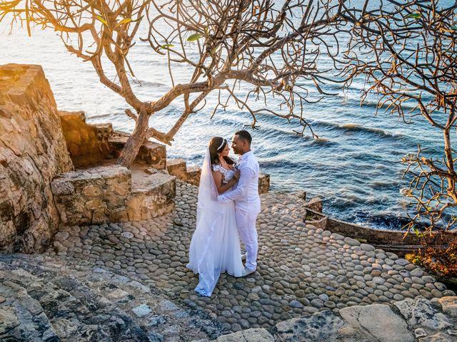 El matrimonio de Luis y Alejandra en Puerto Colombia, Atlántico 21