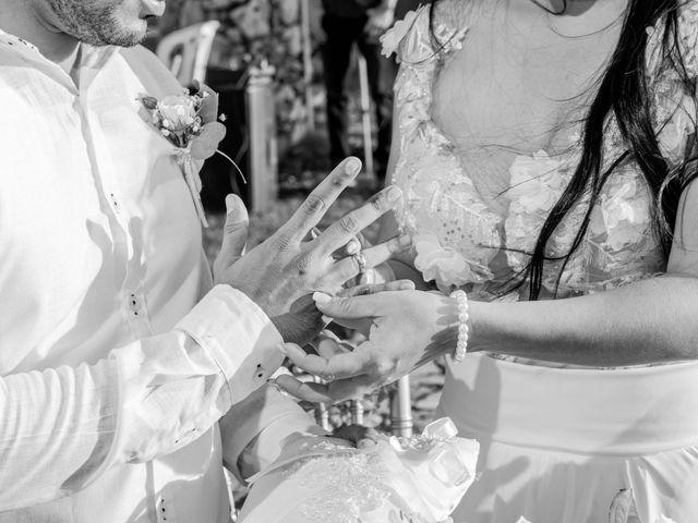 El matrimonio de Luis y Alejandra en Puerto Colombia, Atlántico 24