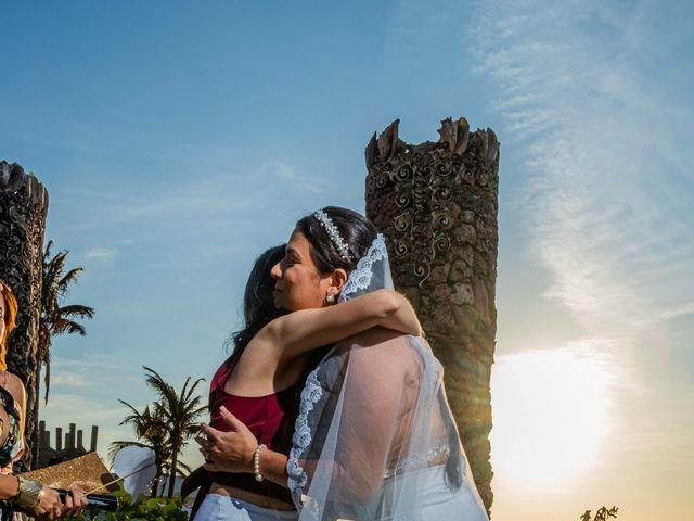 El matrimonio de Luis y Alejandra en Puerto Colombia, Atlántico 26