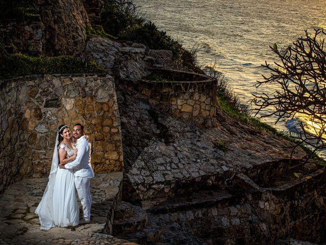 El matrimonio de Luis y Alejandra en Puerto Colombia, Atlántico 2