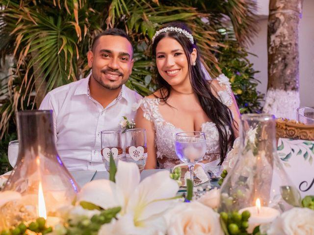 El matrimonio de Luis y Alejandra en Puerto Colombia, Atlántico 29