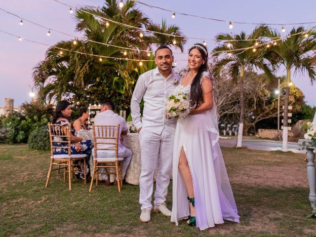 El matrimonio de Luis y Alejandra en Puerto Colombia, Atlántico 30