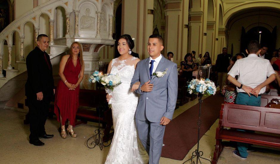 El matrimonio de Brayan  y Luisa  en Palmira, Valle del Cauca