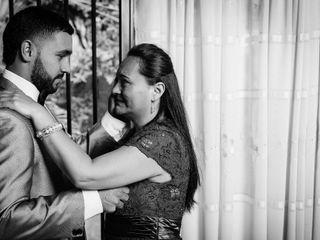 El matrimonio de Lina y Daniel 1