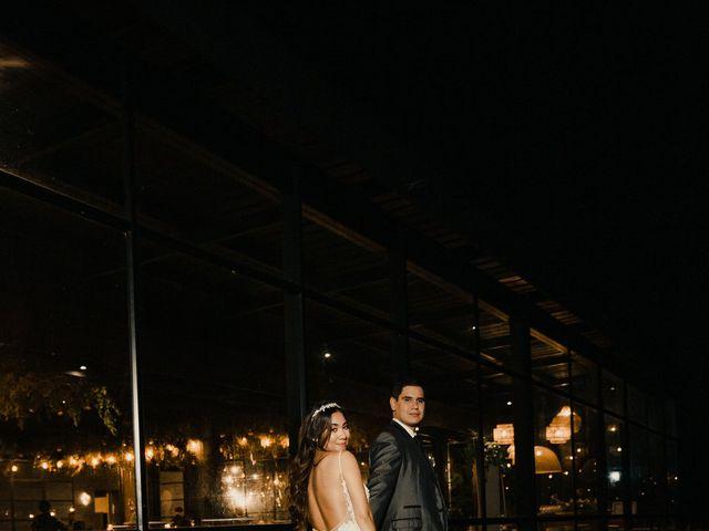 El matrimonio de Julio y María Alejandra en Envigado, Antioquia 6