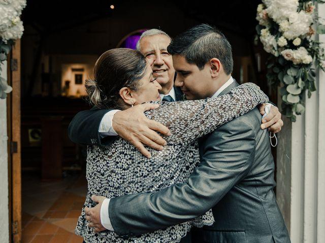 El matrimonio de Julio y María Alejandra en Envigado, Antioquia 12
