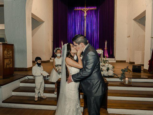 El matrimonio de Julio y María Alejandra en Envigado, Antioquia 15