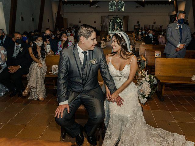El matrimonio de Julio y María Alejandra en Envigado, Antioquia 18