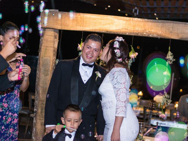 El matrimonio de Santiago y Laura en Armenia, Quindío 16