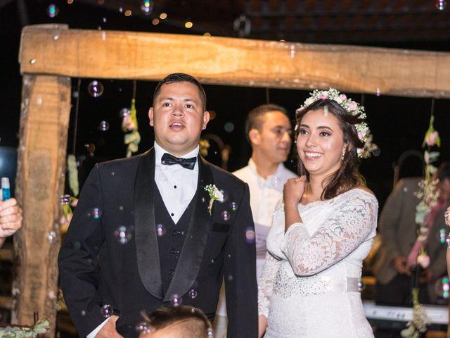 El matrimonio de Santiago y Laura en Armenia, Quindío 17