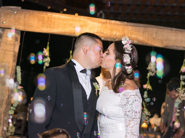 El matrimonio de Santiago y Laura en Armenia, Quindío 18
