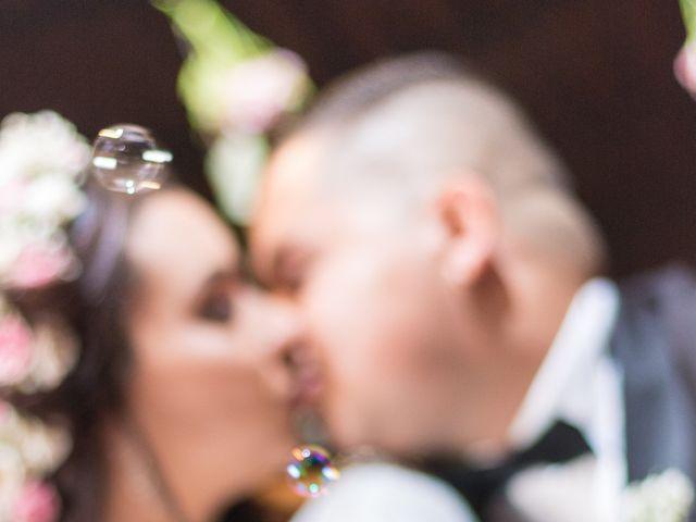 El matrimonio de Santiago y Laura en Armenia, Quindío 22