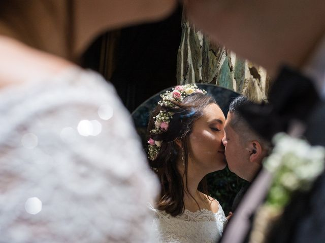 El matrimonio de Santiago y Laura en Armenia, Quindío 23