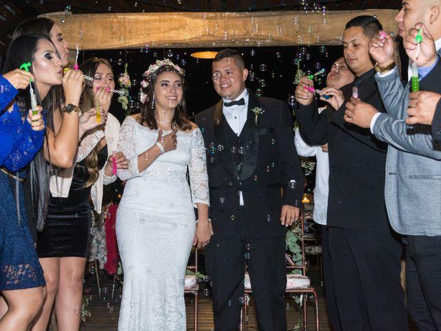 El matrimonio de Santiago y Laura en Armenia, Quindío 24