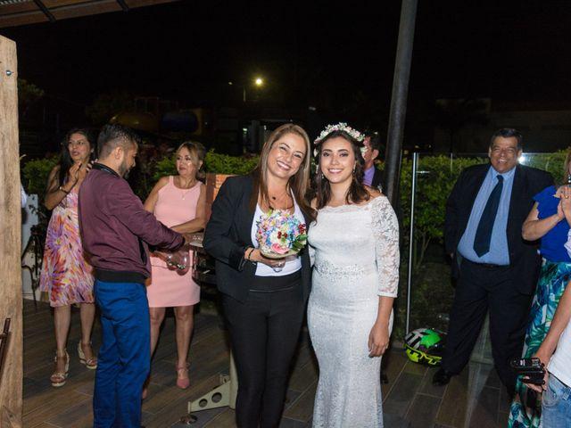 El matrimonio de Santiago y Laura en Armenia, Quindío 27