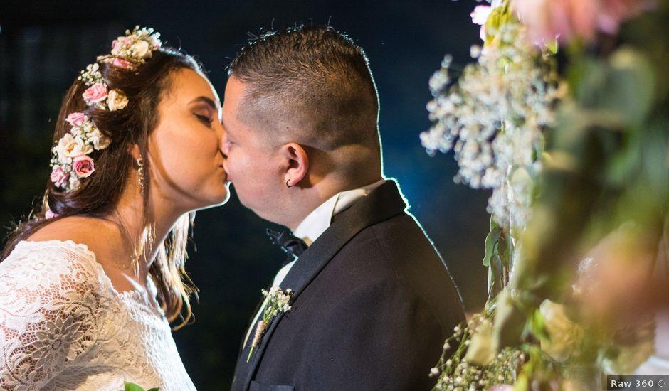 El matrimonio de Santiago y Laura en Armenia, Quindío