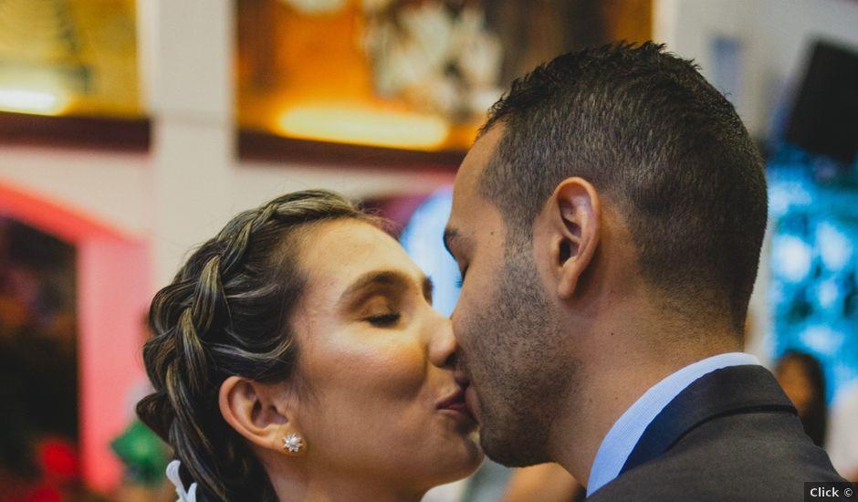El matrimonio de Felipe y Cristina en Pereira, Risaralda