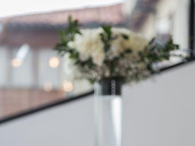 El matrimonio de Fredy y María José en Bogotá, Bogotá DC 3