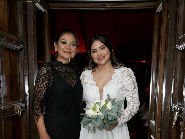 El matrimonio de Fredy y María José en Bogotá, Bogotá DC 6