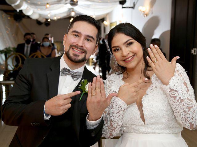 El matrimonio de Fredy y María José en Bogotá, Bogotá DC 10