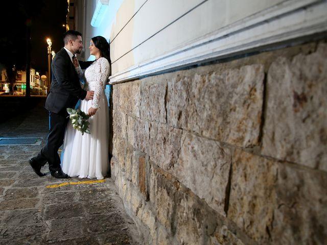 El matrimonio de Fredy y María José en Bogotá, Bogotá DC 12