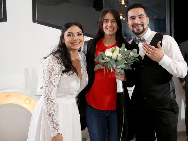 El matrimonio de Fredy y María José en Bogotá, Bogotá DC 23