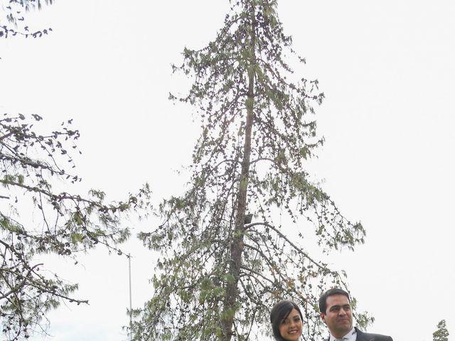 El matrimonio de Luis Fernando y Sandra en Bogotá, Bogotá DC 11