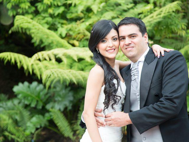 El matrimonio de Luis Fernando y Sandra en Bogotá, Bogotá DC 14