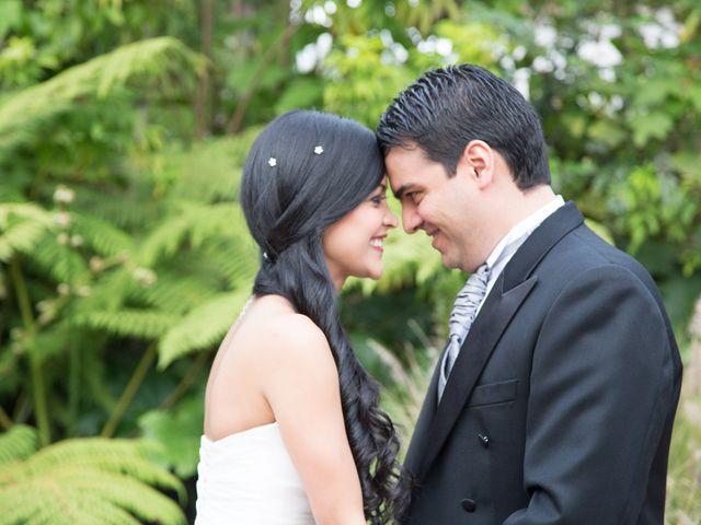 El matrimonio de Luis Fernando y Sandra en Bogotá, Bogotá DC 15