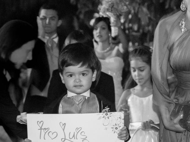 El matrimonio de Luis Fernando y Sandra en Bogotá, Bogotá DC 22