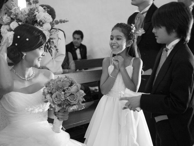 El matrimonio de Luis Fernando y Sandra en Bogotá, Bogotá DC 24