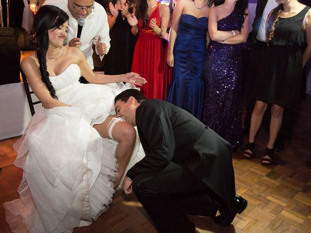 El matrimonio de Luis Fernando y Sandra en Bogotá, Bogotá DC 30