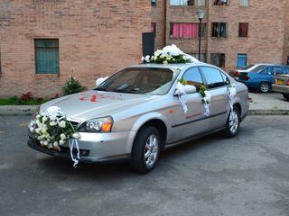 El matrimonio de Stephanie  y Luis Miguel 1