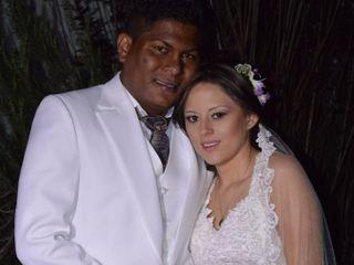 El matrimonio de Stephanie  y Luis Miguel