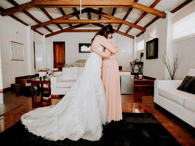 El matrimonio de Enrique y Alexandra en Bogotá, Bogotá DC 7