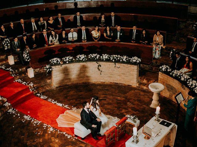 El matrimonio de Enrique y Alexandra en Bogotá, Bogotá DC 10