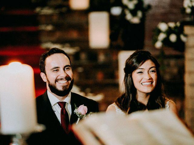 El matrimonio de Enrique y Alexandra en Bogotá, Bogotá DC 11