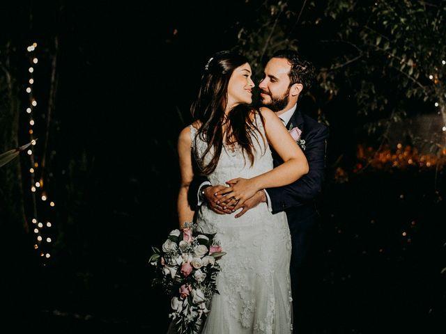 El matrimonio de Enrique y Alexandra en Bogotá, Bogotá DC 16