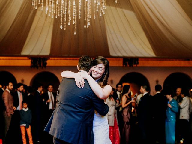 El matrimonio de Enrique y Alexandra en Bogotá, Bogotá DC 17