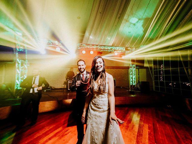 El matrimonio de Enrique y Alexandra en Bogotá, Bogotá DC 19