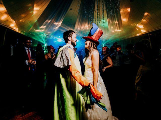 El matrimonio de Enrique y Alexandra en Bogotá, Bogotá DC 22