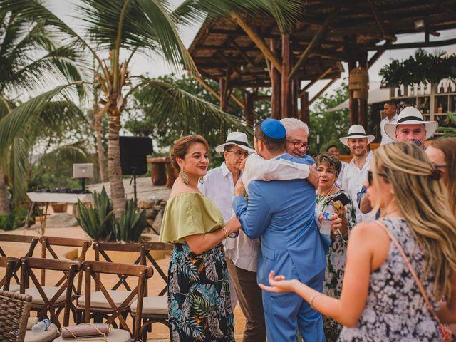 El matrimonio de Brian y Laura en Santa Marta, Magdalena 19