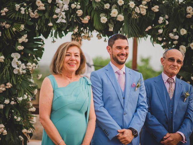El matrimonio de Brian y Laura en Santa Marta, Magdalena 23