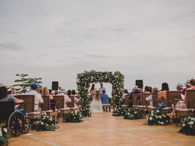 El matrimonio de Brian y Laura en Santa Marta, Magdalena 29