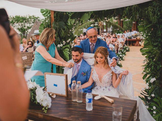 El matrimonio de Brian y Laura en Santa Marta, Magdalena 31