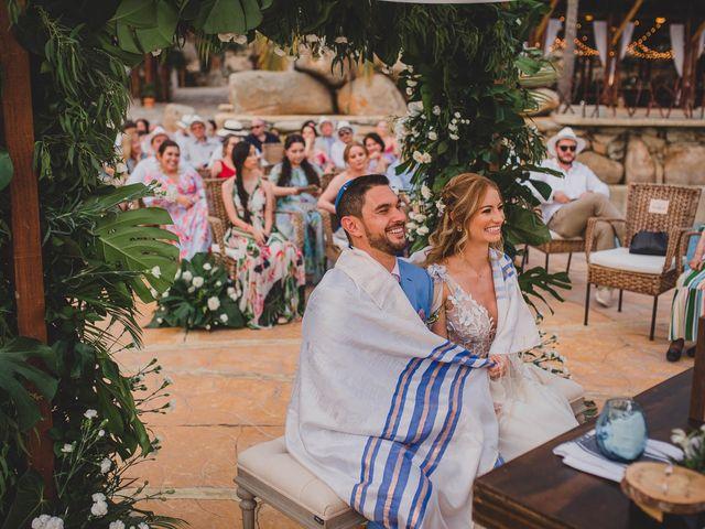 El matrimonio de Brian y Laura en Santa Marta, Magdalena 33