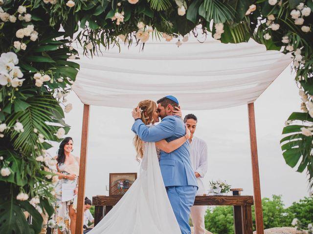 El matrimonio de Brian y Laura en Santa Marta, Magdalena 35