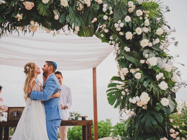 El matrimonio de Brian y Laura en Santa Marta, Magdalena 36