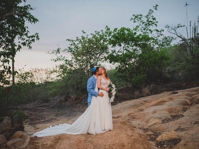 El matrimonio de Brian y Laura en Santa Marta, Magdalena 44