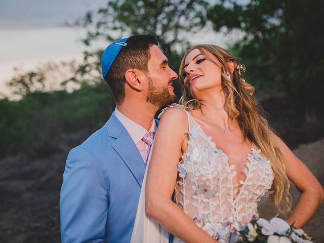 El matrimonio de Brian y Laura en Santa Marta, Magdalena 47